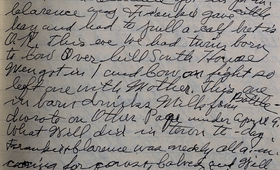April 10, 1957