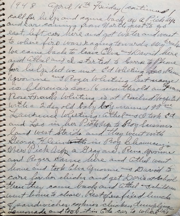 April 16, 1948, 3