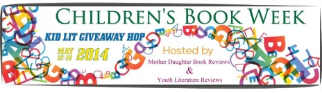 Childrens Book Week Blog Hop  Banner
