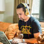 Lin-Manuel Miranda: Grown-up gifted kid