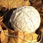 Grandma's Ball of String