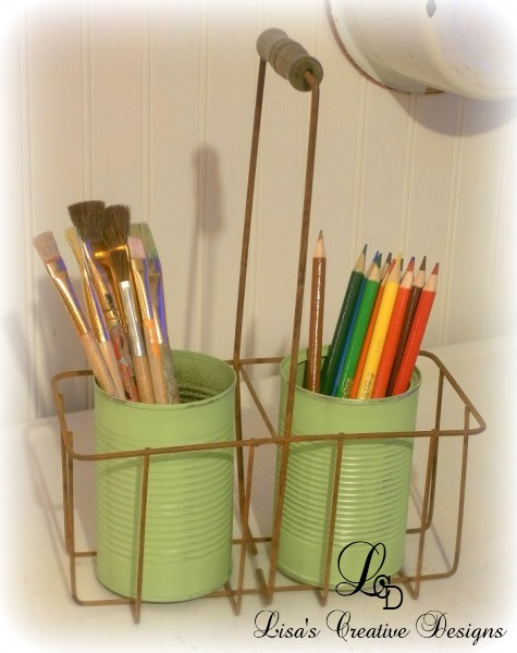 Thrifty Storage Solutions And Creative Ideas To Get Organized