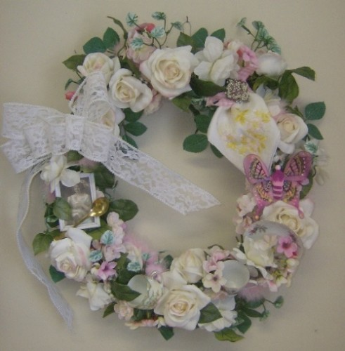 Victorian Butterfly Party Decor
