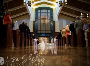 Anna + Dan's Wedding