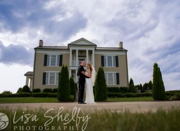Chelsea + Joey's Wedding