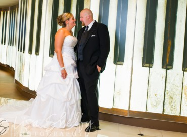 Rebecca + Brandon's Wedding