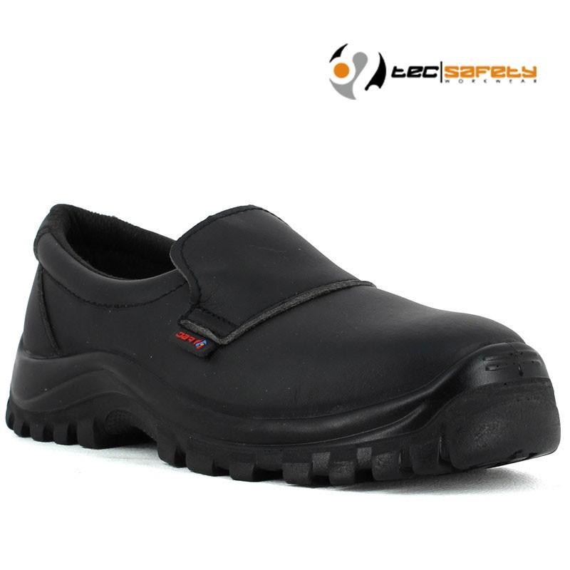 chaussure de cuisine noir pas cher