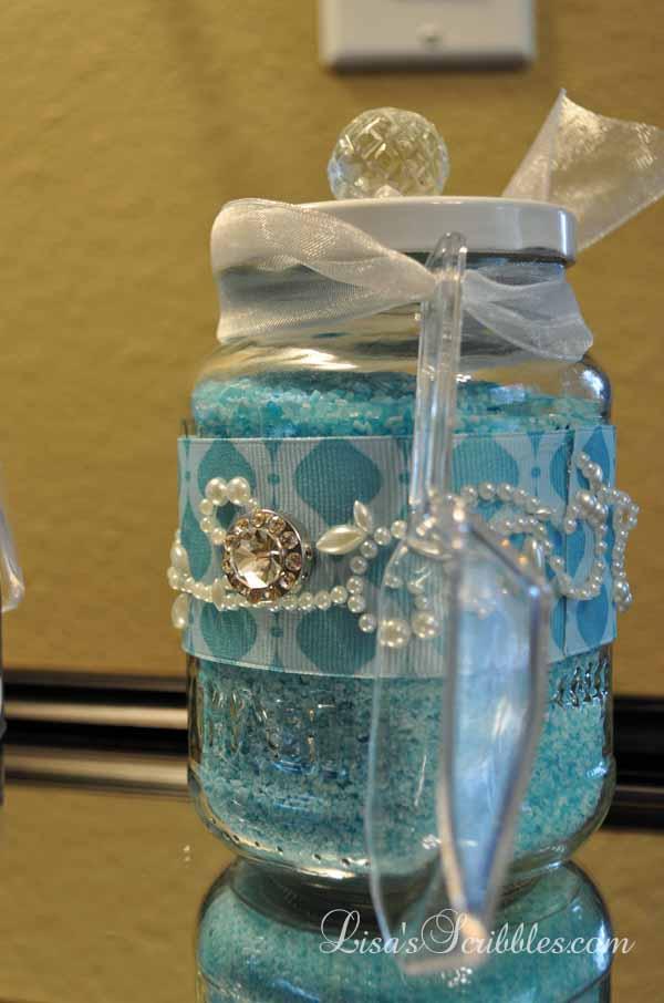 Glass Jar Upcycing020