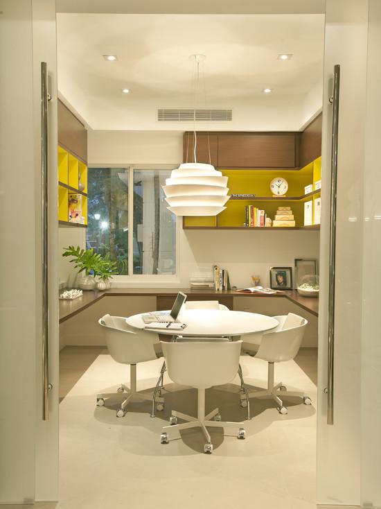 A Modern Miami Home (Miami)