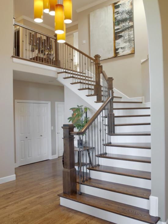 Jason Ball Interiors Living Spaces (Portland)