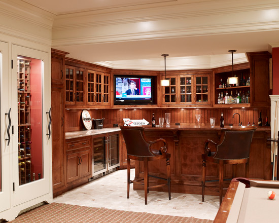 New Canaan Private Residence (New York)