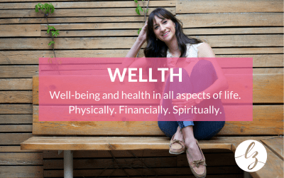 The Nine Habits of a Wellthy Girl