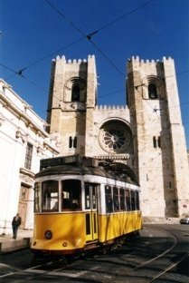 Moverse en Transportes por Lisboa