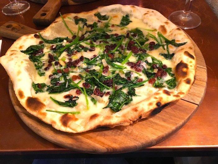 Organic Pizza