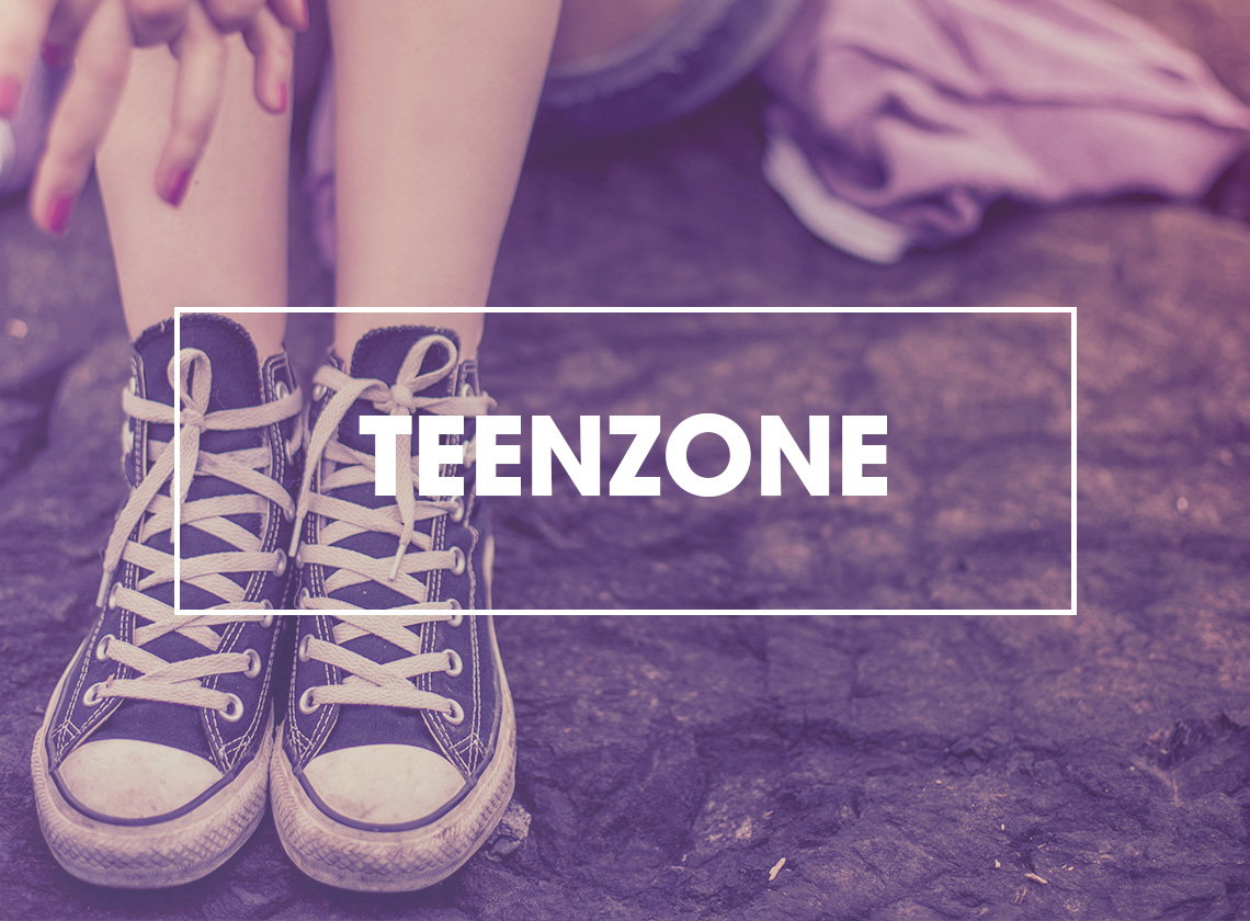 Teenzone