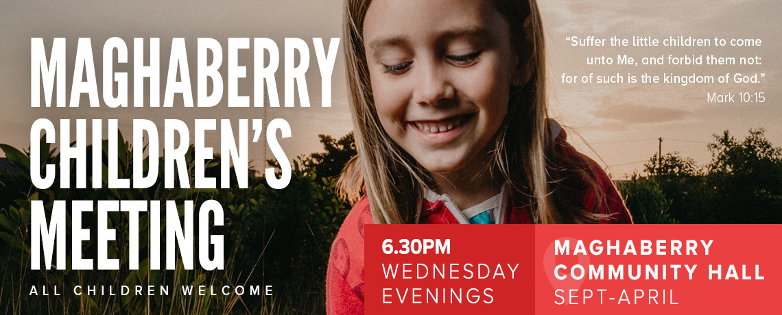 Maghaberry Children's Meeting