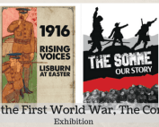 Lisburn and the First World War The Complete Story