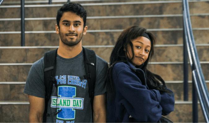 Dominion High School Cheerleading