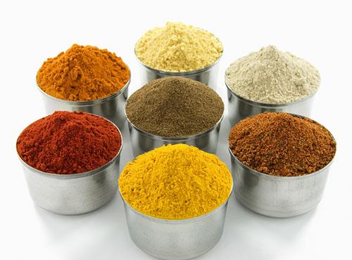 Les Additifs : colorants naturels