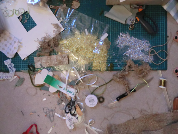 craft-mess