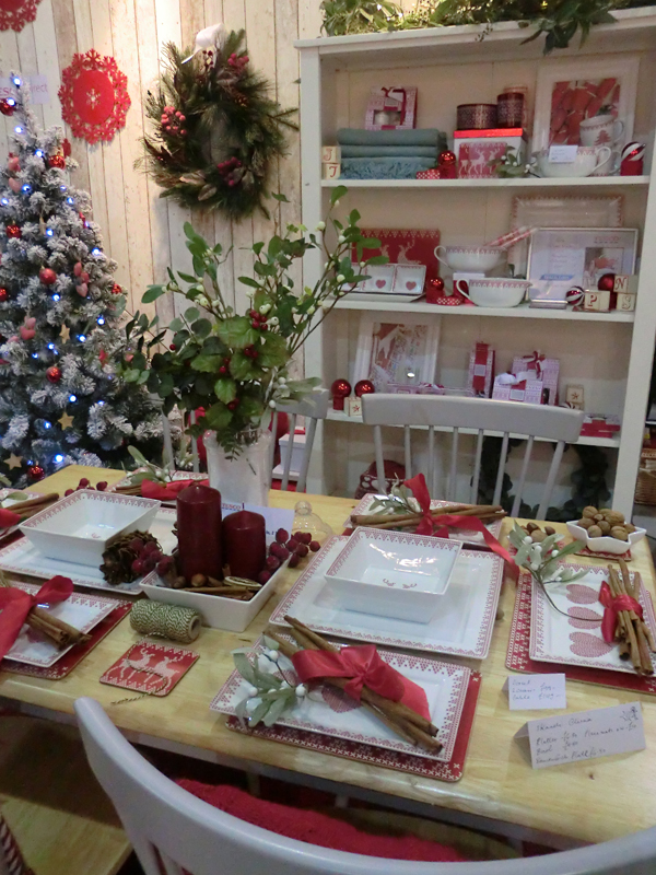 Exceptional Tesco Direct Christmas Decorations Part - 5: Tesco-direct-nordic-christmas