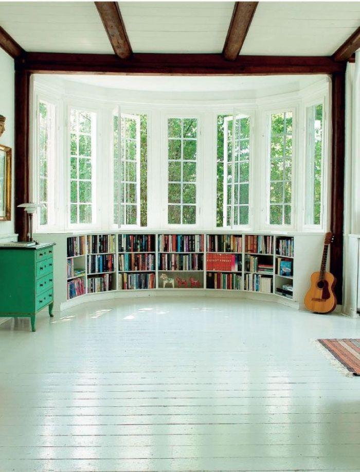 storage books