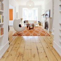 Sanding floors: Tips and tricks
