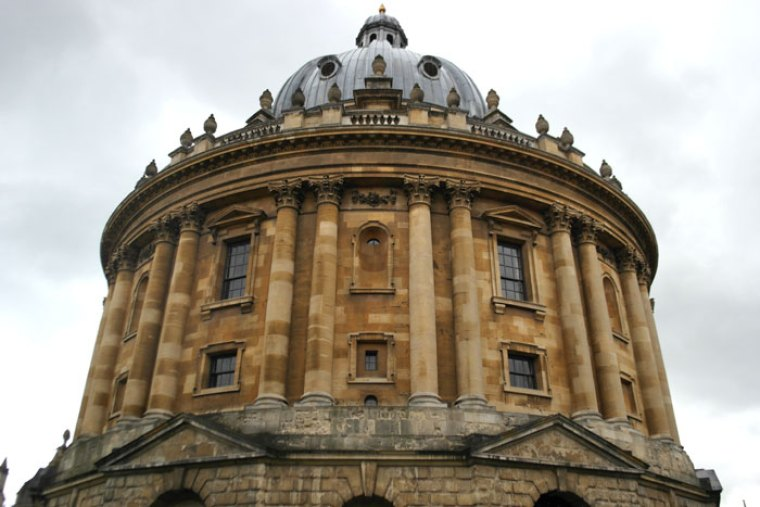 oxford-architecture