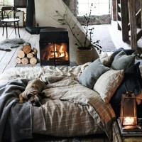 Interior trends and inspiration for this Winter