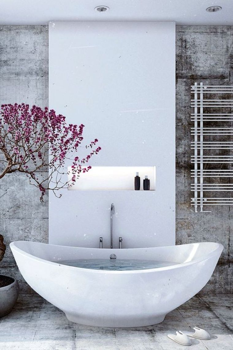 What to consider before choosing your new Bathtub - Lish Concepts