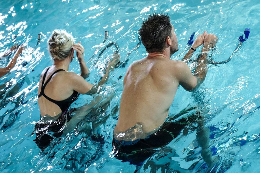 aquabike ancenis