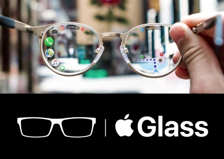 Apple set to launch glasses?