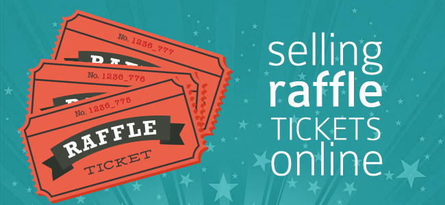 Can Virtual Raffles Save Business?