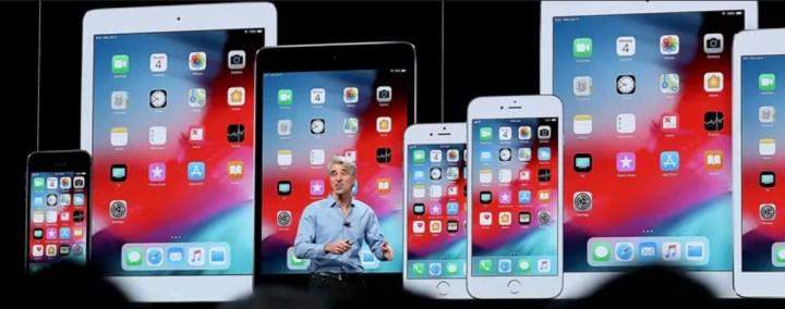 Apple update threat