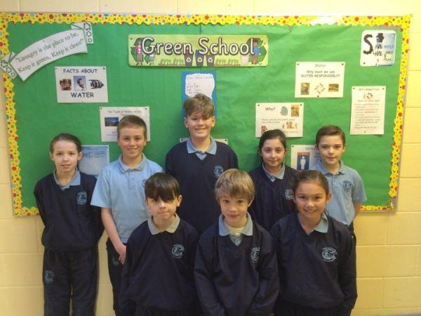 Green Schools Committee - Lisnagry National School