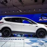 Ford Escape 2018 24 Lista De Carros