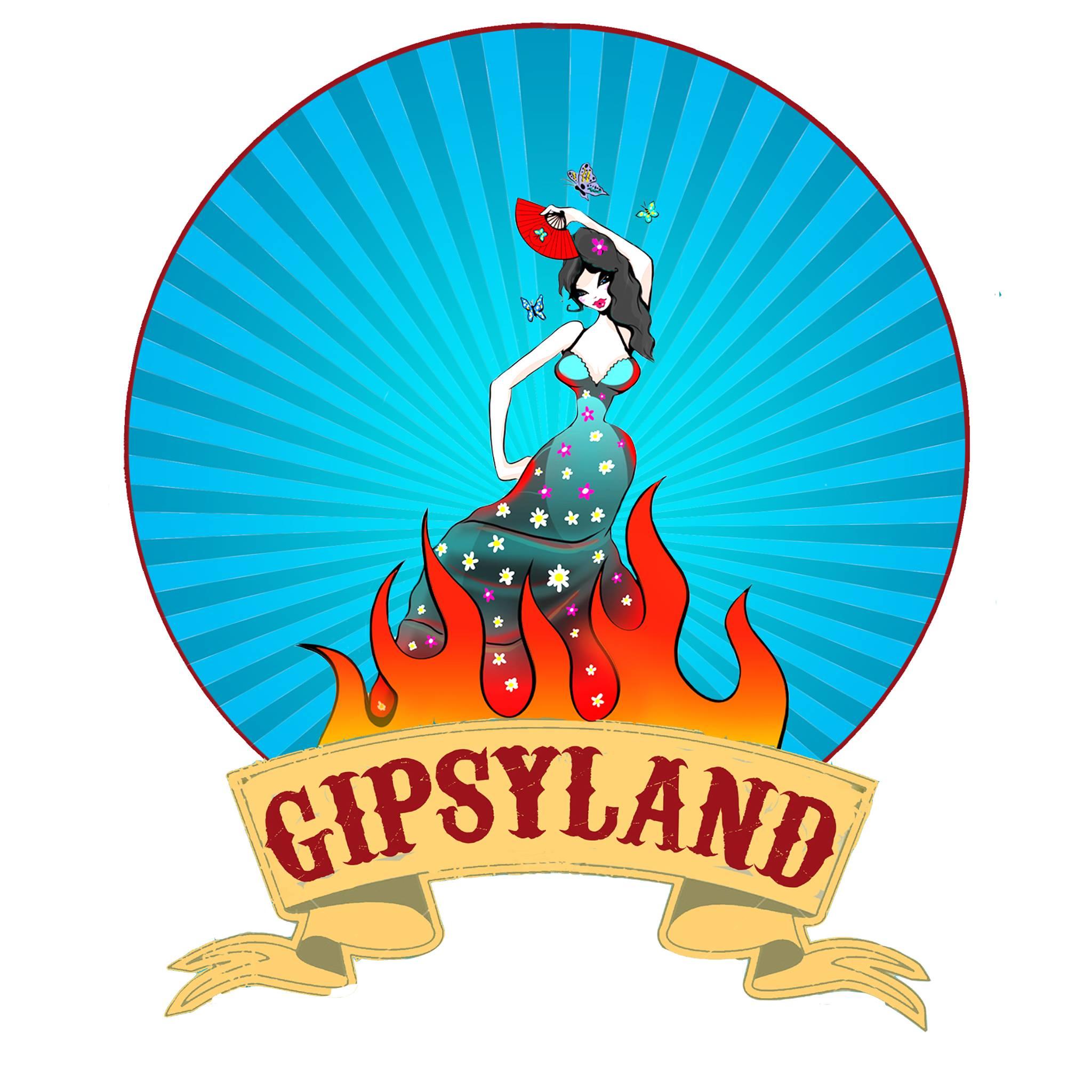 Gipsyland