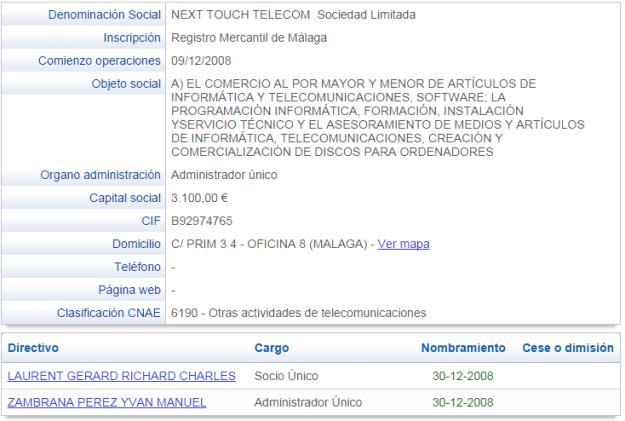 next touch telecom