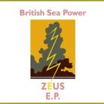 אלבומי השנה של המאזין 2010 – British Sea Power