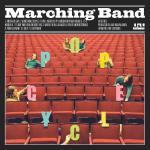 אלבומי השנה של המאזין 2010 – Marching Band