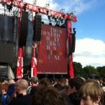 הם מכים בתופים: האיחוד של ה-Stone Roses במנצ'סטר