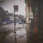 המאזין ברדיו #61 גשום אפור