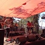 להקה עלתה להופיע בפסטיבל יערות מנשה 2015, לא תאמינו מה קרה אחר כך