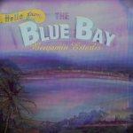 ביקורת אלבום: The Blue Bay של בנימין אסתרליס