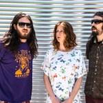 Buttering Trio בראיון לקראת אלבום שלישי