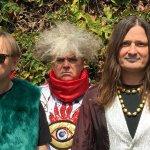 המאזין 198: ספיישל Melvins עם אביב מארק