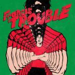 ביקורת: Albert Hammond Jr. – Francis Trouble – אלבום בפיצול אישיות