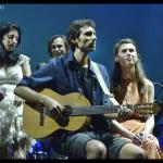 רובי גע בעולם: במרחק נגיעה מאופרת רוק אמיתית