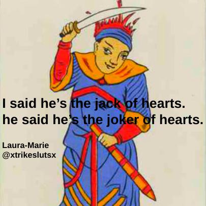 poetry meme