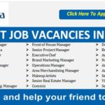 Latest Multiple Job Openings in Alshaya | Any Graduate/ Any Degree / Diploma / ITI |Btech | MBA | +2 | Post Graduates | Kuwait,UAE